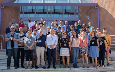 El congreso NANOTEC aterriza por primera vez en españa de la mano del Instituto de Carboquímica del CSIC