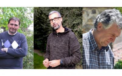 Tres investigadores del CSIC Aragón entre los más citados a nivel mundial