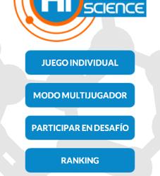 Comienza Hi Score Science: un proyecto que une ciencia y videojuegos