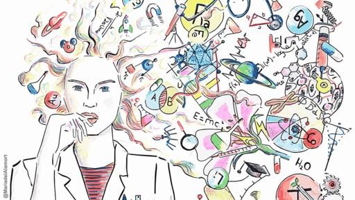 Día Intenacional de la Mujer y la Niña en la Ciencia