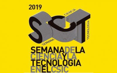 Semana de la Ciencia y la Tecnología 2019
