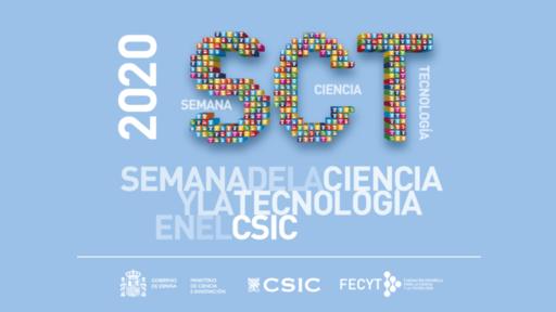 Semana de la Ciencia y la Tecnología 2020