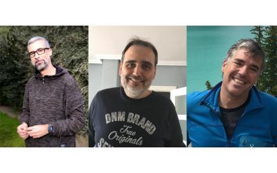 Tres científicos del CSIC, los únicos de instituciones aragonesas entre los 103 investigadores españoles más citados del mundo
