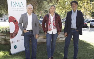 El Instituto de Nanociencia y Materiales de Aragón, INMA, nominado a los premios Aragoneses del Año que organiza El Periódico de Aragón