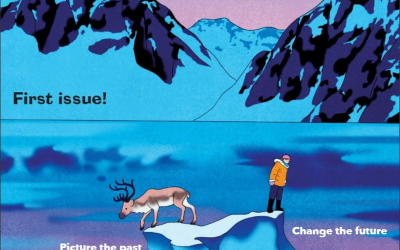 El Instituto Pirenaico de Ecología participa en la edición de Horizons, la primera revista de ciencia para adolescentes