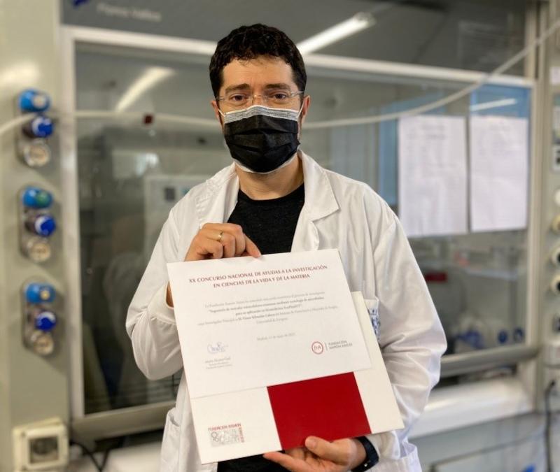 Los microfluidos, plataformas para obtener nanovesículas de gran interés en biomedicina